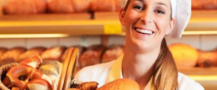 UF0294 Decoración de Productos de Panadería y Bollería