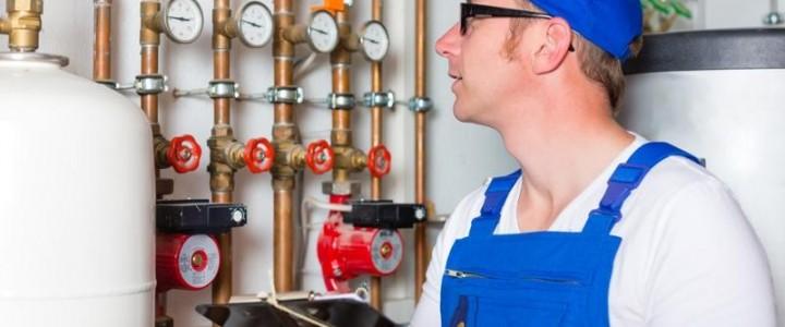 MF1158_2 Montaje de Instalaciones de Climatización y Ventilación-Extracción