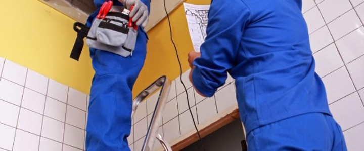 UF0421 Mantenimiento Preventivo de Instalaciones de Climatización y Ventilación-Extracción
