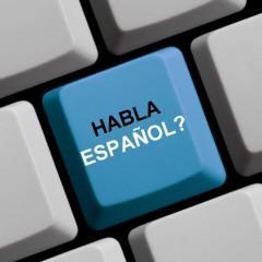 Español para extranjeros - nivel medio - B1