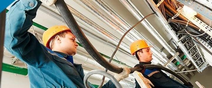 UF0895 Mantenimiento de Redes Eléctricas Subterráneas de Baja Tensión