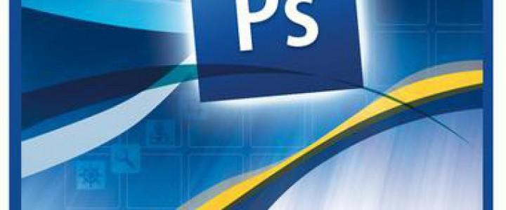 Adobe Photoshop CS3 - Curso acreditado por la Universidad Rey Juan Carlos de Madrid -