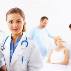 Especialista en Salud e Intervención del Paciente. Readaptación AVD