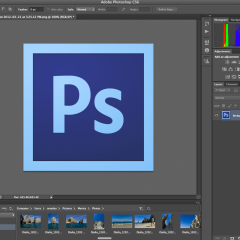 Especialista TIC en Diseño con Adobe Photoshop CS6