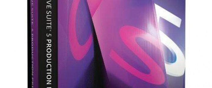 Especialista TIC en Edición Digital y Montaje de Vídeo Profesional con Adobe Premiere Pro CS5
