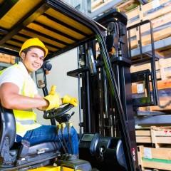 Curso de Prevención de Riesgos Laborales en el Puesto de Trabajo con Carretillas Elevadoras