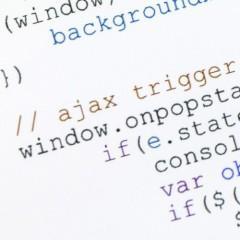 Especialista TIC en Programación en Ajax