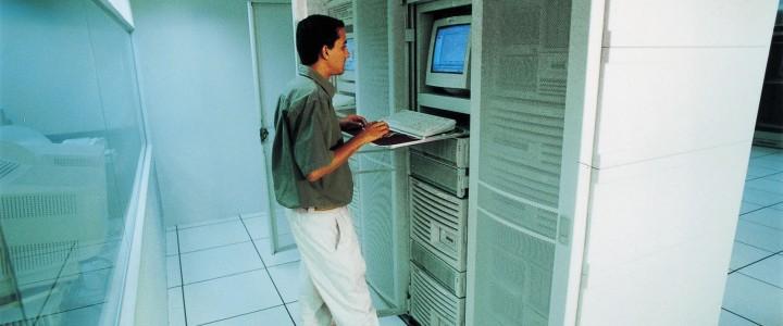 Técnico Especialista en Administración Software