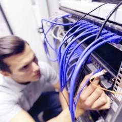 Curso de Montaje de Redes Locales de Datos