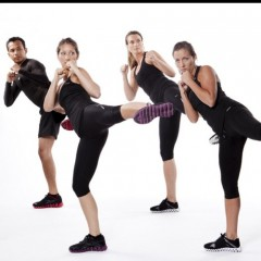 Postgrado en Cardio Box: Instructor Superior de CardioBox + Aerobic + Step