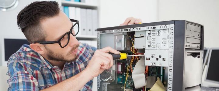 Técnico en Equipos de Telefonía, Instalación y Mantenimiento