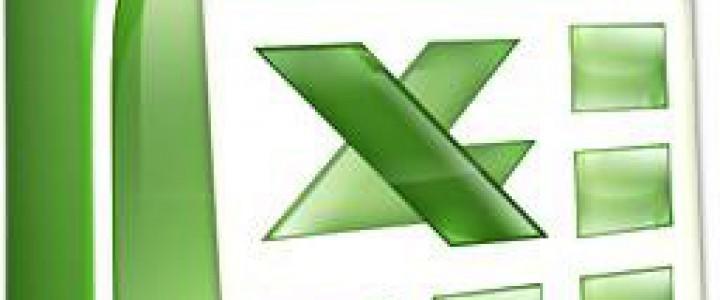 Excel avanzado - Curso acreditado por la Universidad Rey Juan Carlos de Madrid -