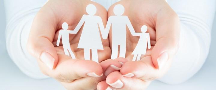 Máster Europeo en Mediación Familiar