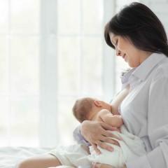 Especialista en Lactancia Materna