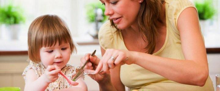 Experto en Alimentación Materno-Infantil