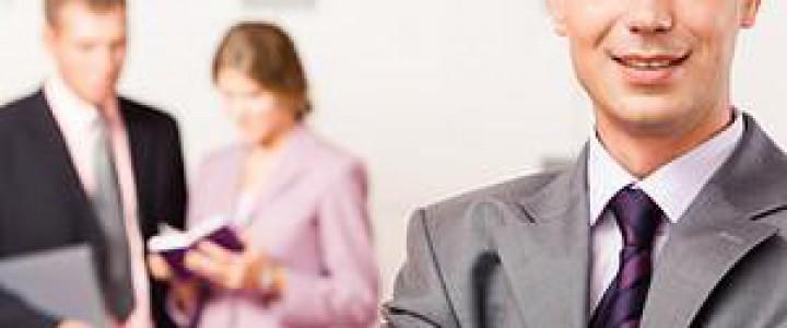 Experto en Análisis y Gestión de Conflictos en Recursos Humanos