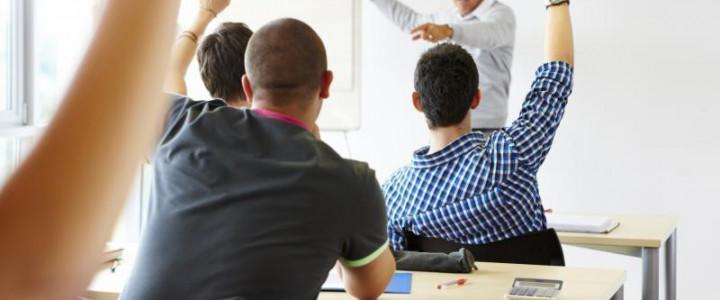 Experto en Coaching Educativo y Didáctica del Inglés