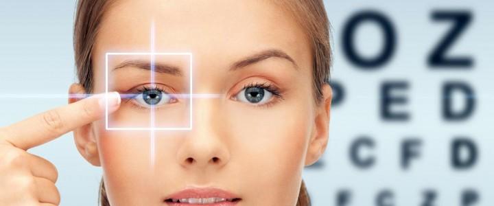 Especialista en Óptica y Optometría