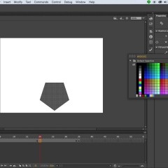 Tutorial de Adobe Animate CC y Adobe Dreamweaver CC