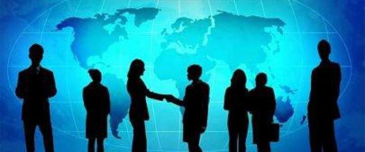 Experto en Contratación en el Comercio Internacional