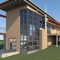 Experto en Diseño de Arquitectura 3D con Autodesk Revit 2016: Building Information Modeling Expert