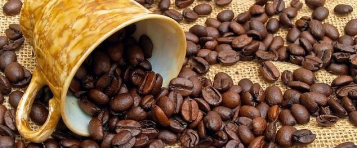 INAD0110 Fabricación de Productos de Cafés y Sucedáneos de Café