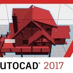 Técnico de Diseño en Autocad 2017. Experto en Autocad 2D y 3D