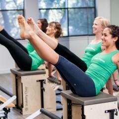 Instructor de Pilates