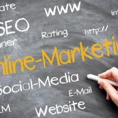 Experto en Marketing Online y Posicionamiento Web