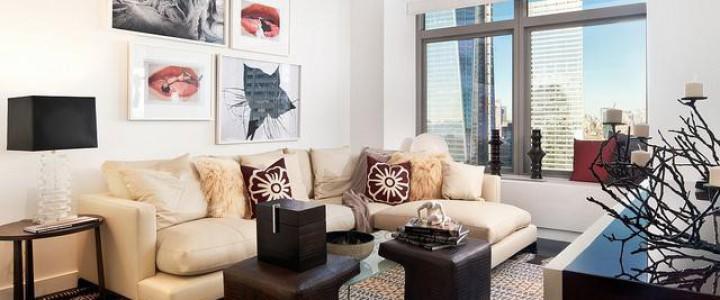 Curso gratis online en mobiliario para decoraci n de for Decoracion de interiores a distancia