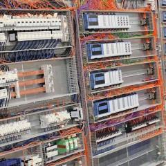 Experto en Montaje e Instalación de Cuadros de Maniobra y Control. Automatismos Eléctricos