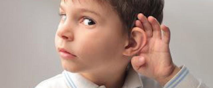 Experto en Trastornos del Lenguaje, el Habla y la Comunicación