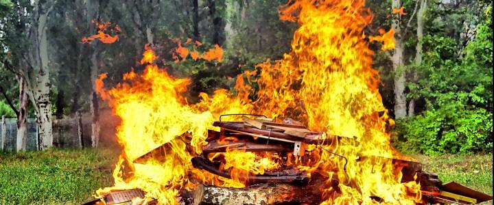 SEAD0411 Operaciones de Vigilancia y Extinción de Incendios Forestales y Apoyo a Contingencias en el Medio Natural y Rural