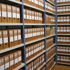 Gestión de archivos. ADGD0308 - Actividades de gestión administrativa