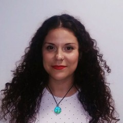 Desiree Mena
