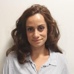 Cynthia  Cabero